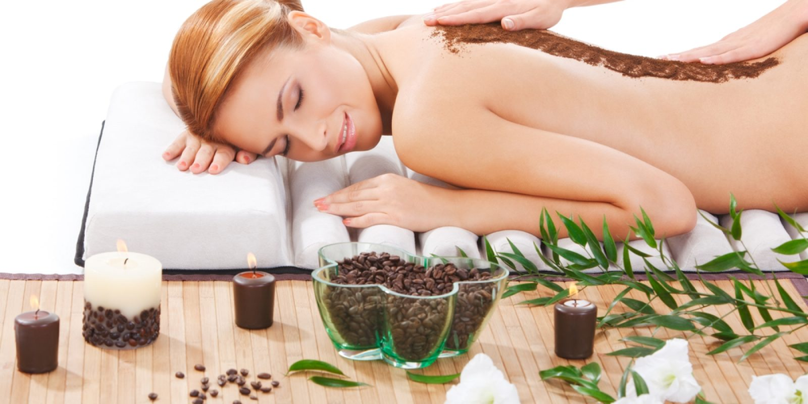 What is Coffee Scrub Good for?