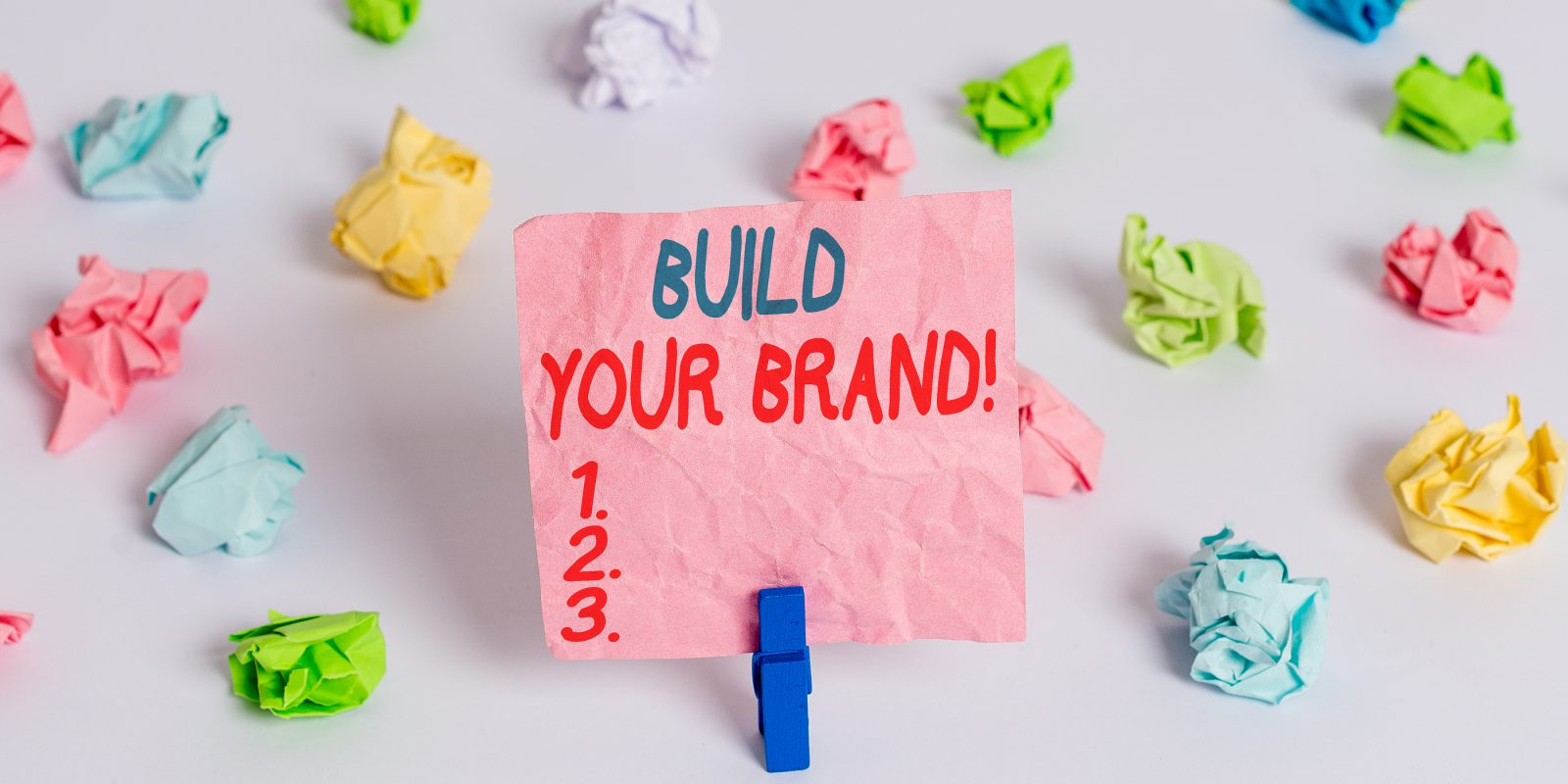How to Build Your Own Brand?